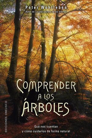 COMPRENDER A LOS ÁRBOLES
