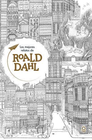 MEJORES RELATOS DE ROALD DAHL LOS