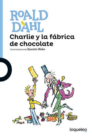 CHARLIE Y LA FABRICA DE CHOCOLATE JUV16