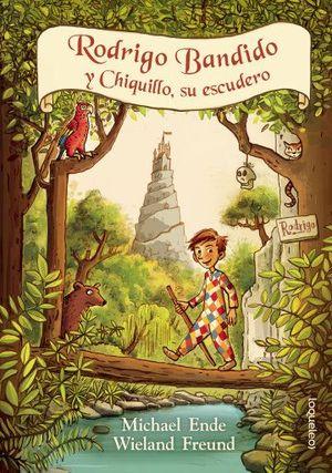 RODRIGO BANDIDO Y CHIQUILLO, SU ESQUERO