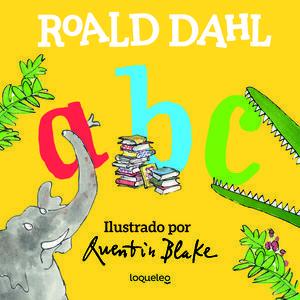 ABC ROALD DAHL