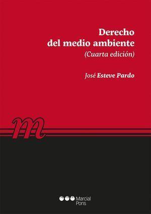 DERECHO DEL MEDIO AMBIENTE
