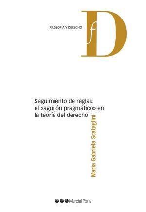 SEGUIMIENTO DE REGLAS: EL AGUIJON