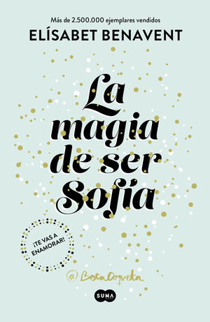 MAGIA DE SER SOFÍA LA