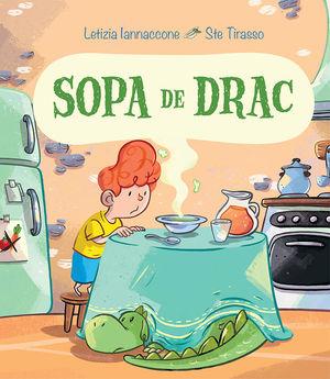 SOPA DE DRAC (CAT)