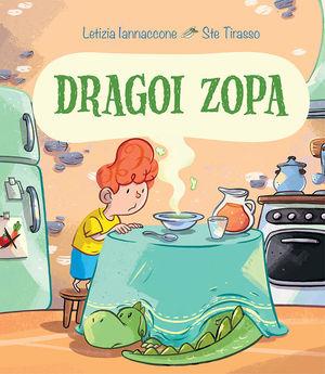 DRAGOI ZOPA (EUSK)