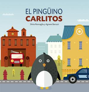 EL PINGUINO CARLITOS