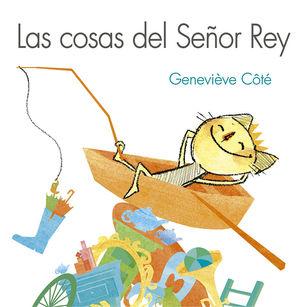 COSAS DEL SR. REY, LAS