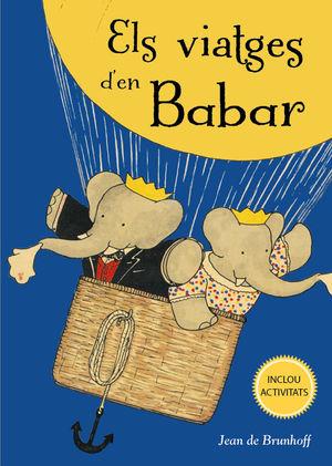 VIATGES D'EN BABAR, ELS (CAT)