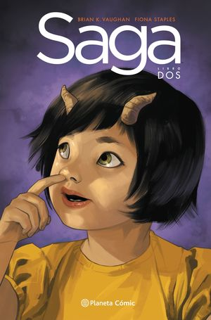 SAGA INTEGRAL Nº 02