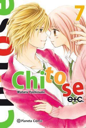 CHITOSE ETC Nº 07/07