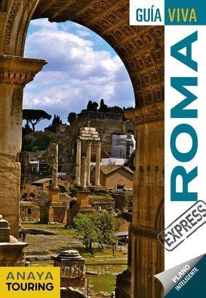ROMA GUÍA VIVA EXPRESS