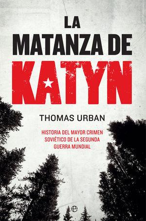 LA MATANZA DE KATYN