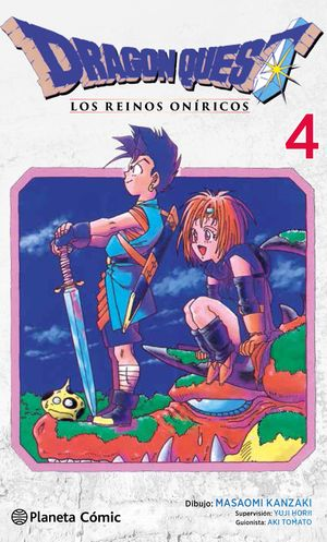 DRAGON QUEST VI Nº 04/10