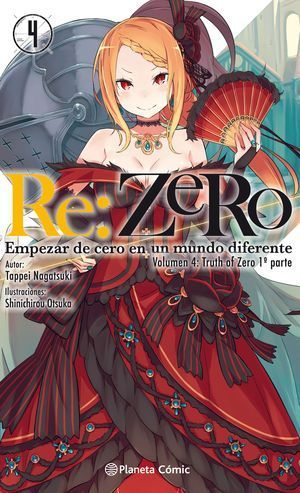RE:ZERO 4