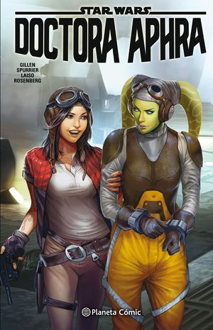 STAR WARS DOCTORA APHRA Nº 03