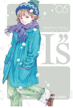 I''S KANZENBAN Nº 05/12