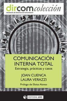 COMUNICACIÓN INTERNA TOTAL