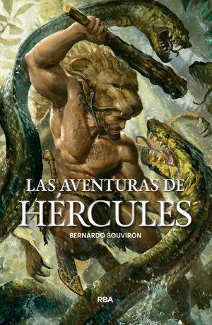 LAS AVENTURAS DE HÉRCULES