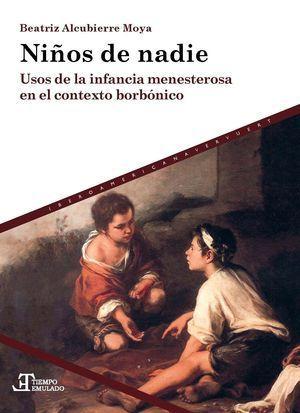 NIÑOS DE NADIE