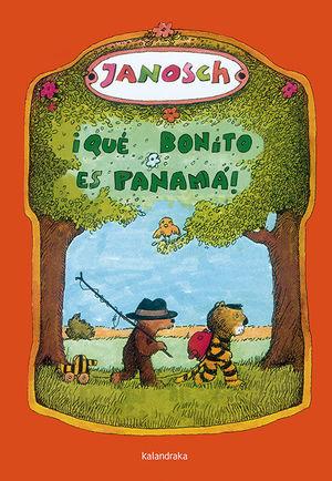 QUE BONITO ES PANAMA