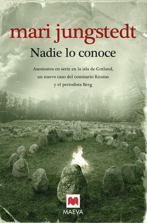 NADIE LO CONOCE