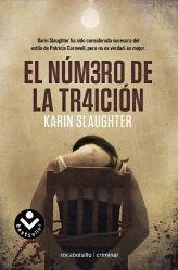 NÚMERO DE LA TRAICIÓN, EL