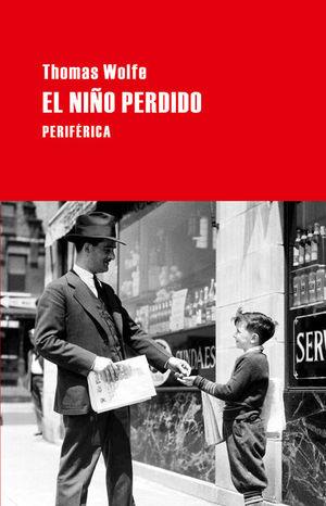 NIÑO PERDIDO, EL
