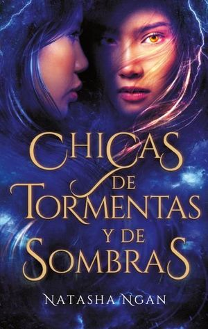 CHICAS DE TORMENTAS Y DE SOMBRAS
