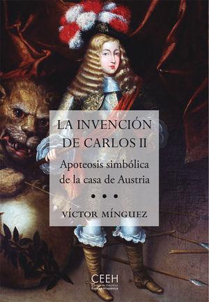 CARLOS II EL REY Y SU ENTORNO CORTESANO