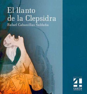 LLANTO DE LA CLEPSIDRA