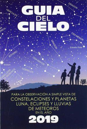 GUÍA DEL CIELO 2019