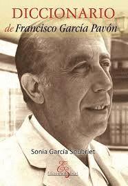 DICCIONARIO DE FRANCISCO GARCÍA PAVÓN