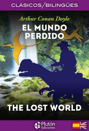 EL MUNDO PERDIDO / THE LOST WORD