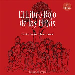 LIBRO ROJO DE LAS NIÑAS EL