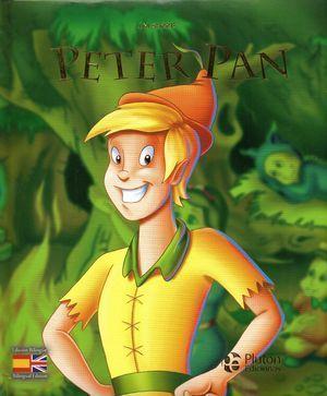 PETER PAN (BILINGUE)