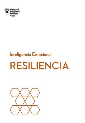 RESILIENCIA. INTELIGENCIA EMOCIONAL HBR