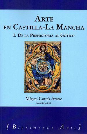 ARTE EN CASTILLA-LA MANCHA  1