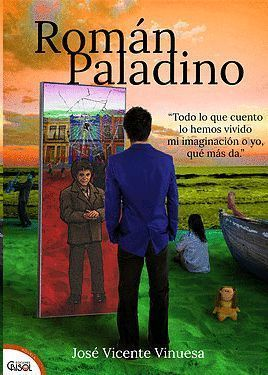 ROMAN PALADINO