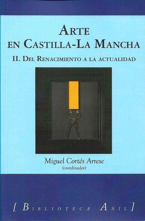 ARTE EN CASTILLA-LA MANCHA 2