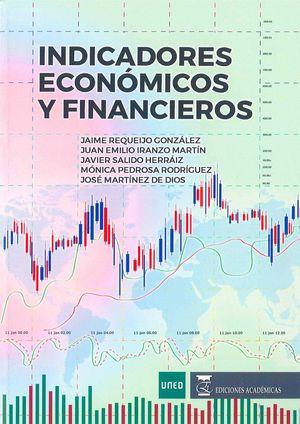INDICADORES ECONÓMICOS Y FINANCIEROS