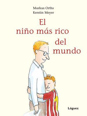 EL NIÑO MÁS RICO DEL MUNDO