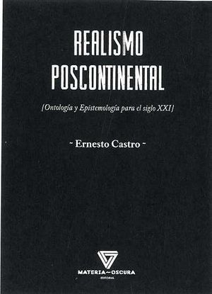 REALISMO POSCONTINENTAL