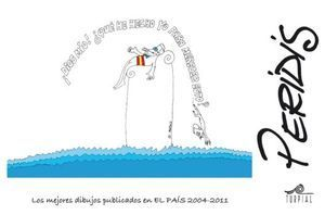 LOS MEJORES DIBUJOS PUBLICADOS EN EL PA¡S 2004-2011