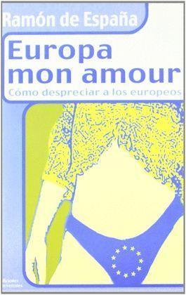 EUROPA MON AMOUR