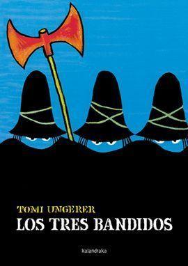 TRES BANDIDOS, LOS
