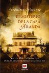 MISTERIO DE LA CASA ARANDA