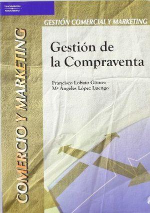 GESTION DE LA COMPRAVENTA