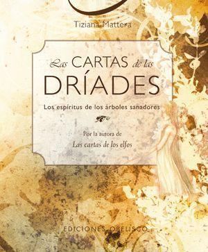 LAS CARTAS DE LAS DRÍADES + BARAJA