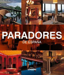 PARADORES DE ESPAÑA LUNWERG MEDIUM